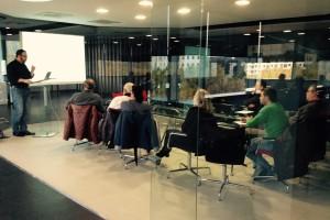 Finalizan los talleres organizados por el Gremio de Libreros de Castilla y León