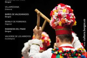 El sábado en el Teatro Principal la XXVII Muestra de Danzantes y Danzadores