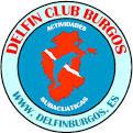 La sociedad de buceo Delfín Club Burgos realiza su Bajada de Belén 2015