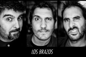 El grupo bilbaíno Los Brazos presentarán su tercer álbun en Burgos