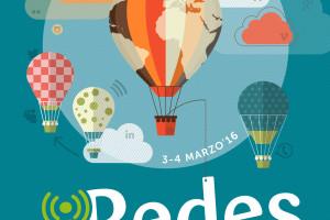 Comienza a tomar forma la sexta edición de iRedes 2016