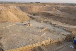 La Cuenca del Tajo, clave para el estudio del Achelense en Europa