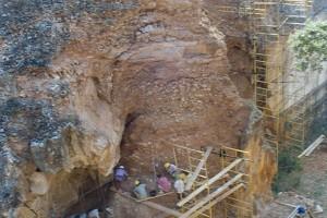 Un estudio revela como se formaron las 11 unidades sedimentarias de Gran Dolina