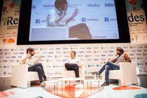 Periodismo y redes sociales, protagonistas en la segunda jornada de iRedes