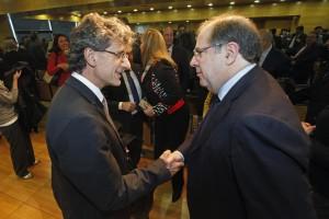 Presidente Herrera anuncia 80,8 millones para potenciar las exportaciones de sectores estratégicos