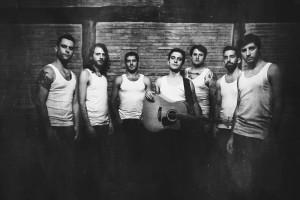 La M.O.D.A. y los Cowabunga juntos en un concierto en el Fórum Evolución de Burgos