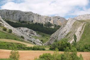EL Proyecto de las Loras, firme candidato a formar parte de la Red Global de Geoparques de la UNESCO