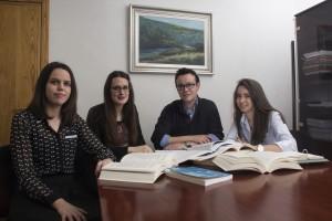 La Universidad de Burgos gana la III Edición del Programa Eduself