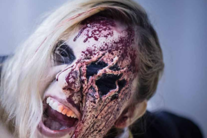 La 53ª edición de Survival Zombie llega a Burgos con una puesta en escena de más de 50 actores