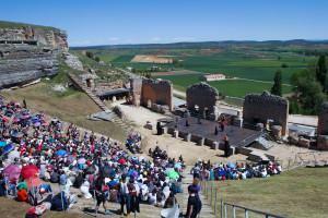 Mañana comienza la edición XVII del Festival Juvenil de Teatro Grecolatino