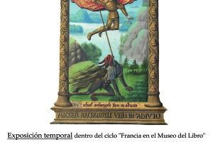 """El Museo del Libro de Burgos recibe la Exposición, """"Los libros más bellos de la Biblioteca Nacional de Francia"""