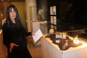 El Museo de la Evolución Humana de Burgos presenta la exposición Joya