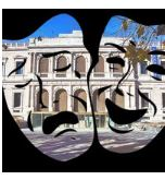 El Palacio de Justicia de Burgos realiza una simulación de juicio a cargo del Magistrado Roger Redondo