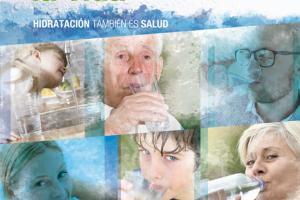 Burgos celebra el Día Nacional de la Nutrición bajo el lema Hidratación también es Salud