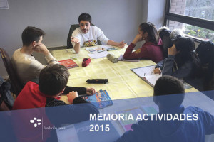 La Fundación Cauce presenta su memoria con todas las actividades realizadas el año 2015