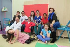 La Asociación burgalesa Berbiquí recibe el Premio Reina Letizia 2015