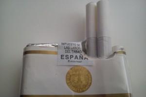 La OMS ha celebrado este martes 31 de mayo el día mundial sin tabaco