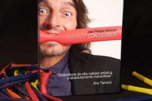 El mago y escultor de globos Jean Philippe llevará a los visitantes del MEH su particular 'Globomagia'