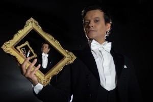 'Arawake Theater' lleva mañana al Museo de la Evolución Humana su espectáculo de teatro familiar 'Princcipesso'