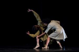 La coreógrafa italiana Sara Angius se alza con el primer premio del Certamen Burgos – Nueva York