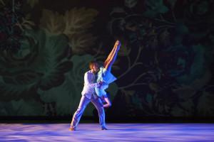 Una gala conmemorativa reúne a ocho de los coreógrafos galardonados en los 15 años de vida del Certamen Burgos – Nueva York