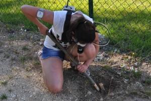 El CENIEH busca voluntarios entre los más jóvenes para una yincana prehistórica
