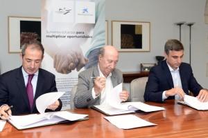 La provincia de Burgos contará en otoño  con tres nuevas Lanzaderas de Empleo