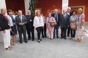 La Universidad de Burgos será sede del XXII Congreso Nacional de Historia del Arte