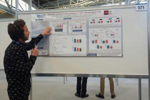 El Grupo de Investigación de la UBU participa en el 52º Congreso Anual de la Asociación Europea para el estudio de la Diabetes