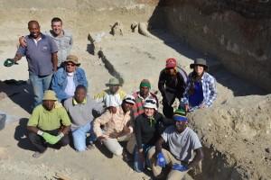El CENIEH trabaja en Tanzania con un proyecto internacional financiado por el Gobierno de Canadá