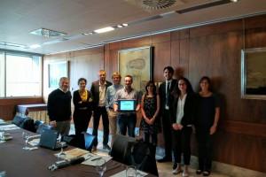 La UBU se afianza como la universidad de Castilla y León con más proyectos europeos coordinados