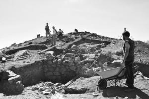 El MEH inicia mañana el ciclo 'Arqueología: del andamio al Dron' con una charla sobre la excavación de Cerro Bilanero