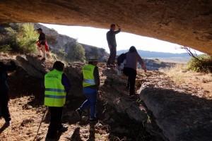 Celebradas con gran éxito en Burgos las XII Jornadas de Patrimonio Geológico