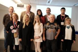 La Junta de CyL promueve el primer taller de emprendimiento en el marco de la Pasarela de la Moda