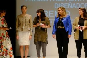 Baja el telón en el Fórum Evolución la XIX Pasarela de la Moda de Castilla y León