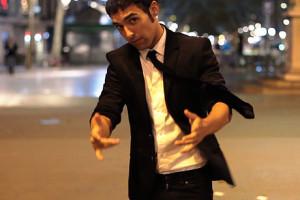 Del 17 al 20 de noviembre llega al Teatro Principal Antonio Díaz, EL MAGO POP