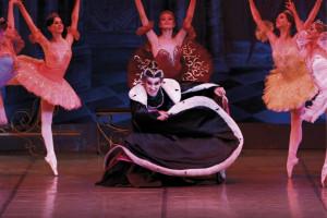 El Russian National Ballet se presenta el 29 de diciembre en el Fórum Evolución