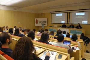 El Congreso ComCiRed 2016 reúne a divulgadores de la Ciencia de toda España en el CENIEH