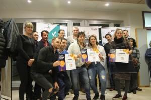 """Estos son los ganadores del III Concurso de Tortilla con """"Patata de Burgos"""""""