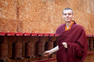 El día 22 comienzan las jornadas sobre mindfulness y meditación en el Cultural Cordón