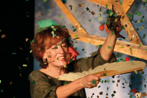 EL MEH presenta este fin de semana dos espectáculos teatrales para bebés y niños pequeños