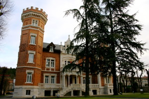 Comienzan en el Instituto Castellano y Leonés de la Lengua Los Sábados en el Palacio de la Isla