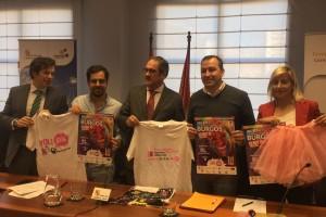 El mayor evento de colores de España visita la ciudad este domingo 20 de noviembre