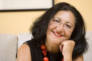 Inma Chacón presenta mañana en el Museo de la Evolución Humana su última novela 'Tierra sin hombres'
