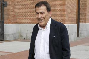 El escritor Fernando Sánchez Dragó estará el viernes en el MEH con Diálogos cómplices