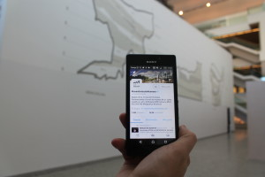 El Museo de la Evolución Humana, uno de los museos más influyentes en las redes sociales, según el índice 'Klout'
