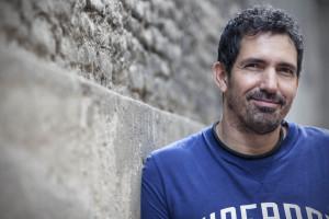 La Fundación Caja de Burgos organiza un encuentro con César Bona para profesores del programa Planea Emprendedores
