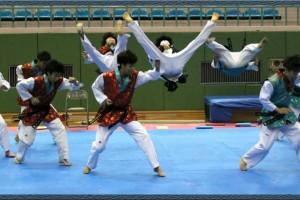 El Club Taekwondo Gele organiza en colaboración con la Fundación Giafys-Cáncer un variado calendario de actividades