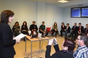 La II Lanzadera de Empleo de Burgos registra sus primeras inserciones laborales