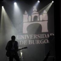 Veinte grupos inscritos en el VIII Concurso de grupos musicales de la Universidad de Burgos. UBULIVE 2017